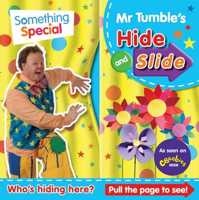 Something Special Mr Tumble's Hide and Slide by