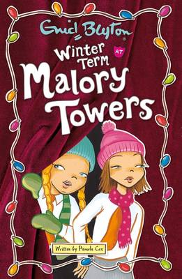 Winter Term at Malory Towers by Pamela Cox
