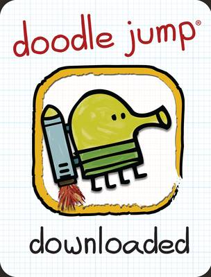 Doodle Jump Downloaded by