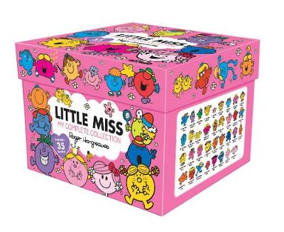 Little Miss My Complete Collection by