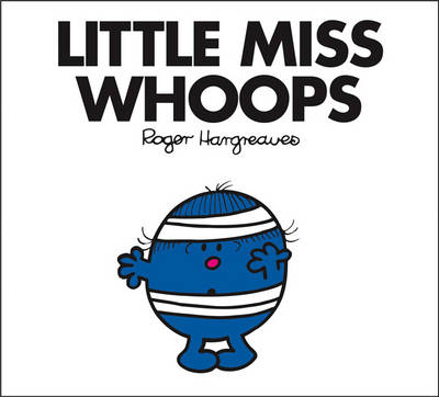 Little Miss Whoops by Roger Hargreaves