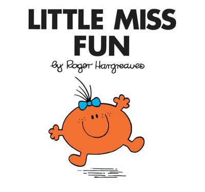 Little Miss Fun by Roger Hargreaves