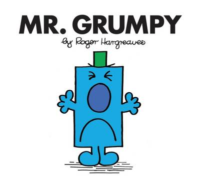 Mr. Grumpy by Roger Hargreaves