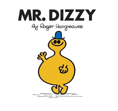 Mr. Dizzy by Roger Hargreaves