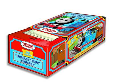 My Thomas Story Library Train by