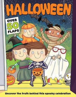 Halloween by Richard Platt