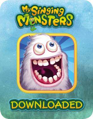 My Singing Monsters Downloaded by