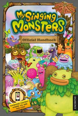 My Singing Monsters Official Handbook by