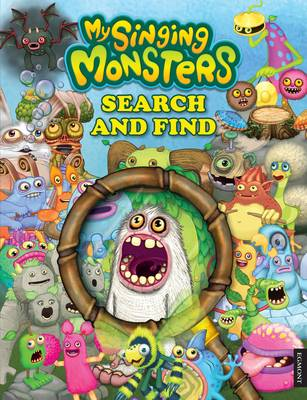 My Singing Monsters Search and Find by