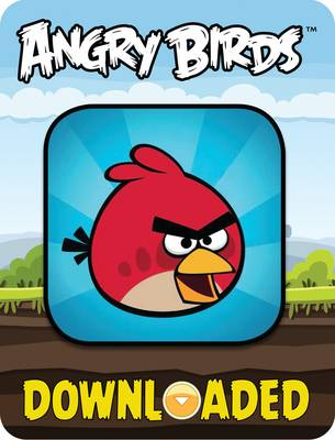 Angry Birds Downloaded by