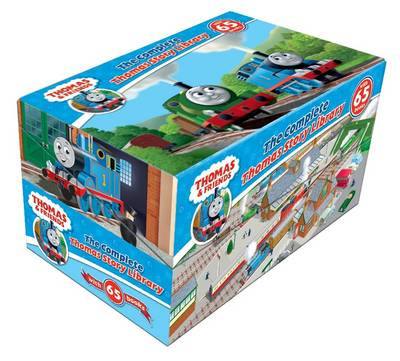 Thomas & Friends: The Complete by