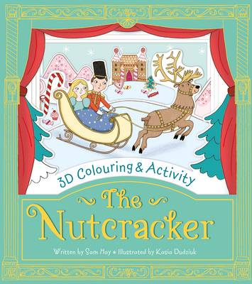 The Nutcracker by Sam Hay