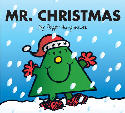 Mr. Christmas by Roger Hargreaves