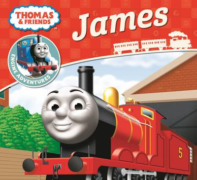 Thomas & Friends: James by