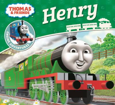 Thomas & Friends: Henry by