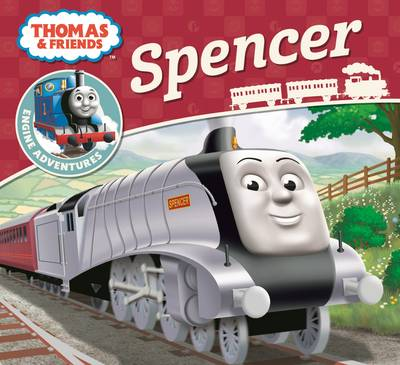 Thomas & Friends: Spencer by