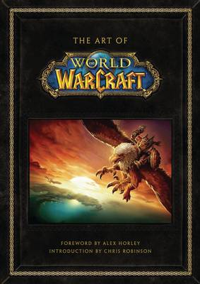 The Art of World of Warcraft by