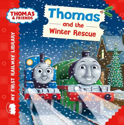 Thomas & Friends: Thomas and the Winter Rescue by