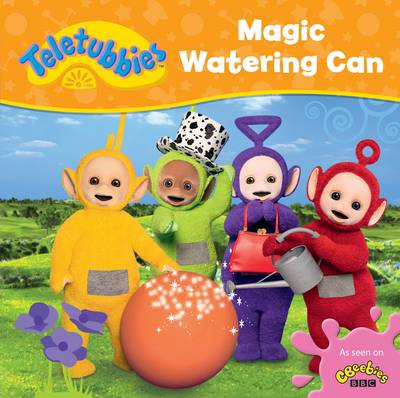 Teletubbies: Magic Watering Can by