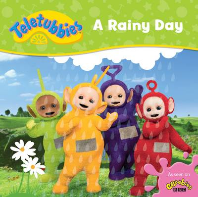 Teletubbies: A Rainy Day by
