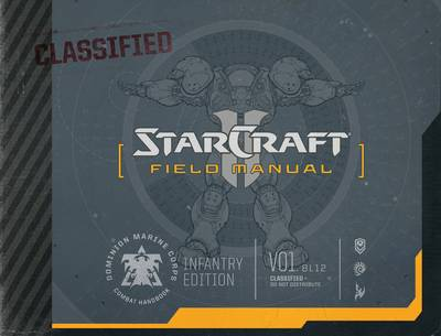 StarCraft Field Manual by