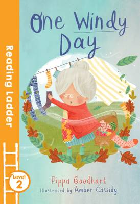 One Windy Day by Pippa Goodhart