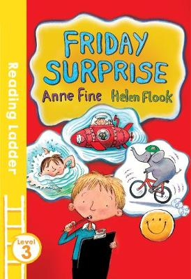 Friday Surprise by Anne Fine