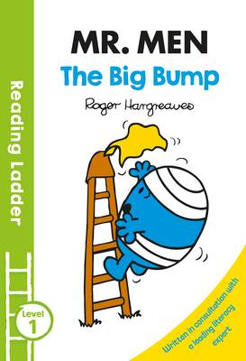 Mr Men: The Big Bump by