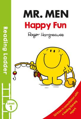 Reading Ladder Mr Men: Happy Fun by
