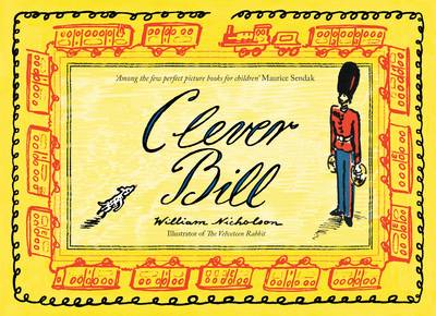 Clever Bill by William Nicholson