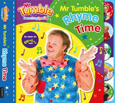 Something Special: Mr Tumble's Rhyme Time by
