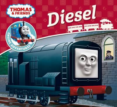 Thomas & Friends: Diesel by