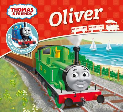 Thomas & Friends: Oliver by