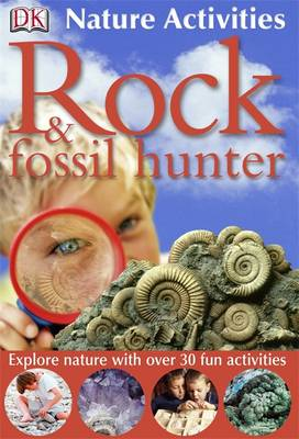 Rock and Fossil Hunter by Ben Morgan