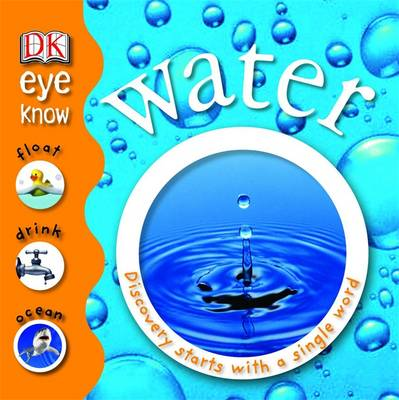 Water Discovery Starts with a Single Word by