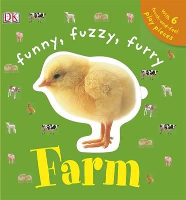 Funny, Fuzzy, Furry Farm by