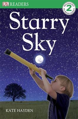 Starry Sky by Kate Hayden, Deborah Lock