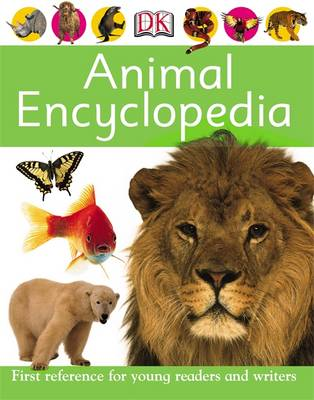 Animal Encyclopedia by