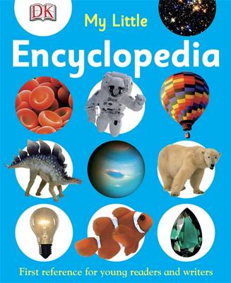 My Little Encyclopedia by
