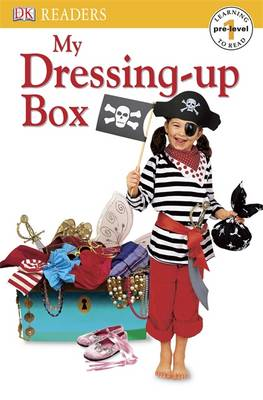 My Dressing-up Box by Kate Hayden