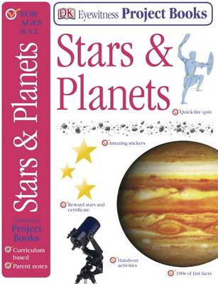 Stars and Planets by
