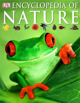 Encyclopedia of Nature by