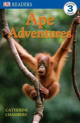 Ape Adventures by Catherine Chambers