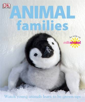 Animal Families by