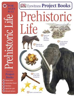 Prehistoric Life by