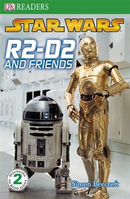 Star Wars R2-D2 and Friends by