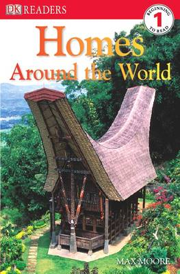 Homes Around the World by