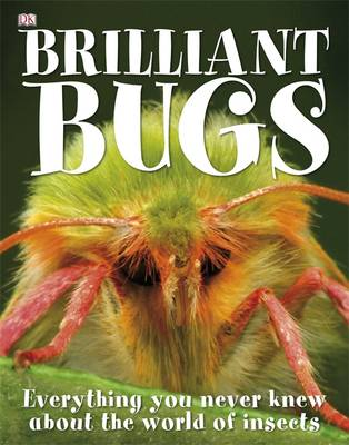 Brilliant Bugs by