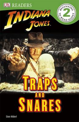 Indiana Jones Traps and Snares by