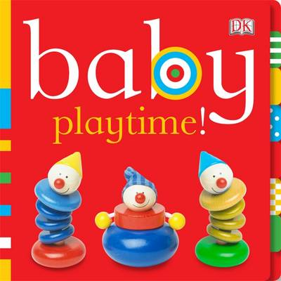 Baby Playtime! by
